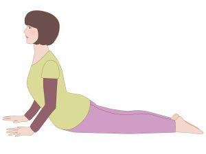 腰痛 解消 ストレッチ法